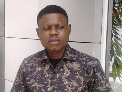 Yusuff Oladimeji