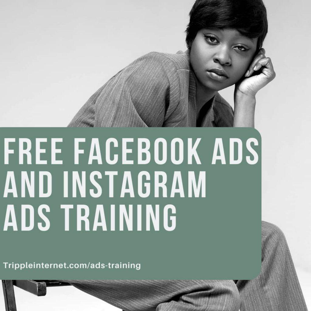 Ads Training