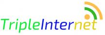 Triple-Internet-logo