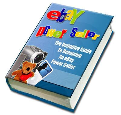 eBay sellers eBook