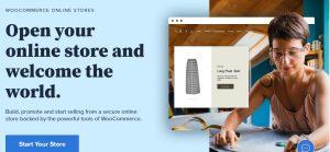 Bluehost Managed woocommerce hosting