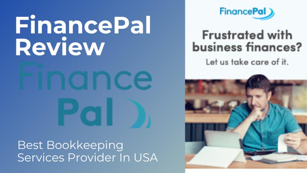 FinancePal review 2