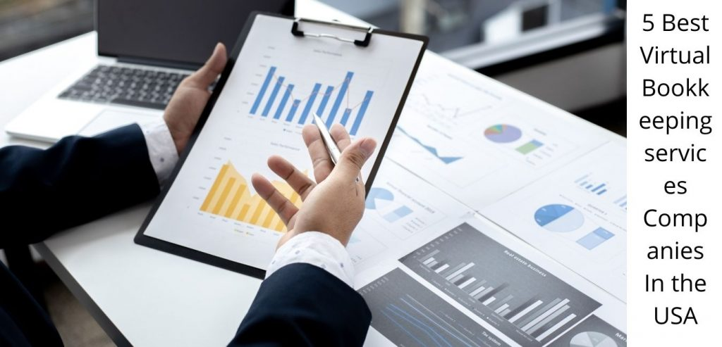 Best Virtual Bookkeeping services Companies