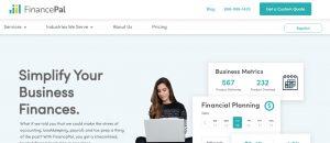 FinancePal-best-virtual-bookkeeping-services